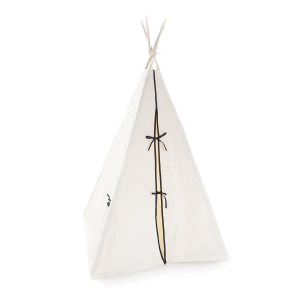Teepee Sail Black