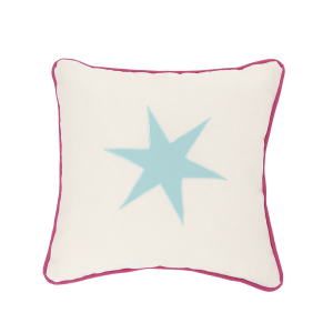 Pillow Canvas Purple