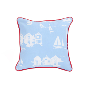 Pillow Beach House Red