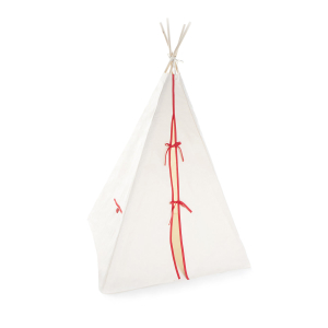 Teepee Sail Red