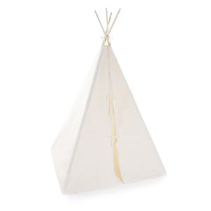 Teepee Sail White