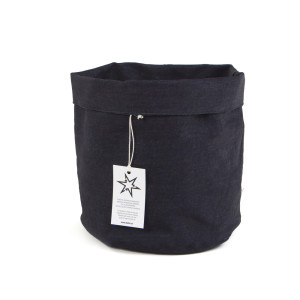 Storage Bag Denim Mini