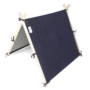Play Tent Denim Mini