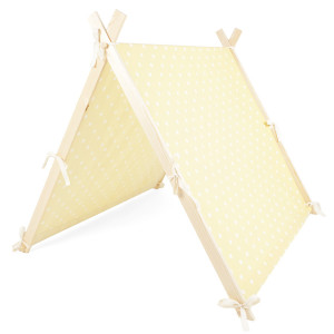 Play Tent Yellow Maxi