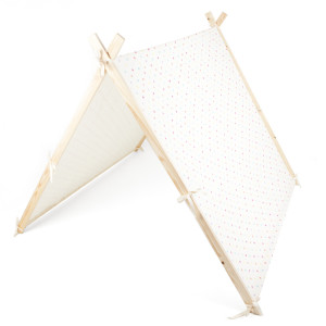 Play Tent Polka Dot Large