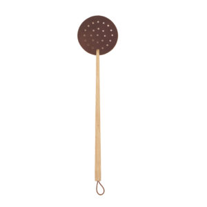 Flyswatter Brown