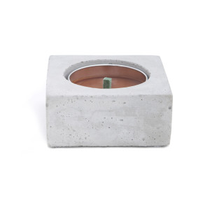Outdoor Candle Square