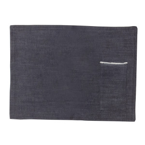 Placemat Denim 1